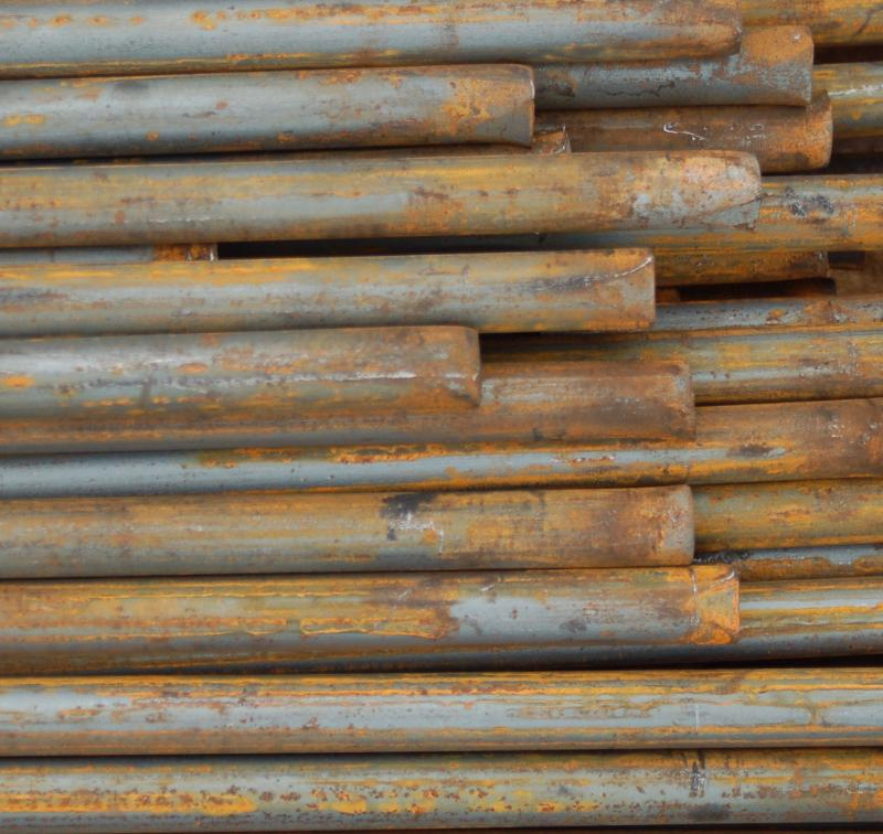 Strucutural Steel Supplies from Island Structural Limited